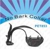 Patented Design ,Button Control Electric No Bark Collar