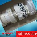 cinese macchina per materasso nastro
