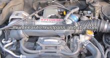 JDM Used Diesel Engine AWD Automatic Trans Wiring Ecu JDM 2L-TE 2L Suit Fit For Vehicle Toyota Hilux 2.0L Turbo