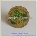 impreso en offset pins insignia de metal de china