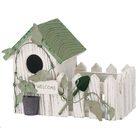 Exclusive bird house for Garden