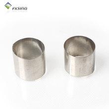 Stainless Steel Raschig Ring for Ethylene extraction column
