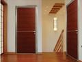 الكلاسيكية الباب الخشبي الداخلي