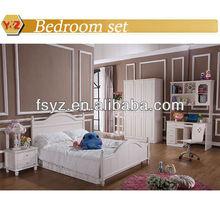 sweety princess bedroom set
