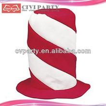 Los niños de halloween carnaval de sombreros de fiesta, tapas de carnaval divertidos sombreros