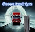 Kilometraje de alta seguridad y confort r20 nueva luz& neumáticos para camiones pesados
