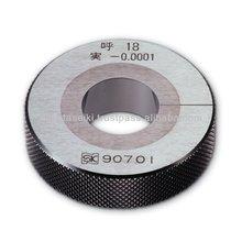 Made in Japan High Precision CARBIDE RING GAUGE, carbide bore gauge master TRG series