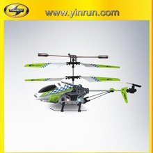 GB-200 21CM HOT SALE gyro metal 3.5-channel rc helicopter