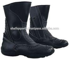 Good Quality Genuine Leather Motorbike shoes