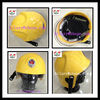 Europe Style Helmet For Fireman/ Protection Fire Helmet/ Safety Helmet
