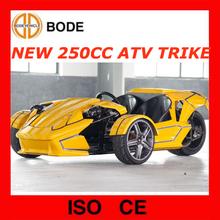 EEC ZTR 250CC RACING ATV (MC-369)