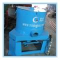 La máquina completa para la minería de oro en el río, el refinado de oro hecho a máquina en china