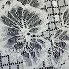 2014 design baju kurung design dress lace material double scalloped lace