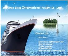 100% Discount/Satisfied shipping/cargo/freight/forwarder from China Guangzhou Shenzhen Ningbo to HIDALGO,TX---Mary
