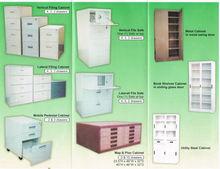 Steel Office Equipment