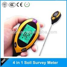 Promocional pen tipo digital ph do solo medidor de umidade