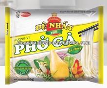 De Nhat Chicken Pho with Lemon Leaf 65gr