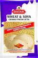 datar chakki fresco di grano e farina di soia