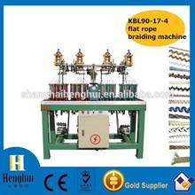 Computer jacquard lace weaving machine