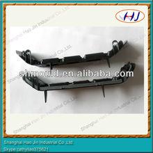 Car Parts Plastic Product PU Injection Moulding Machine