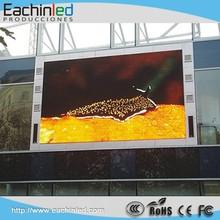 P16 large LED display screen event for Sri Lanka