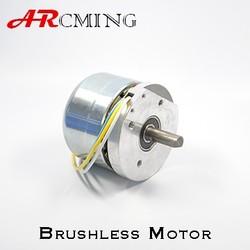 Brushless dc motor 48v 7kw