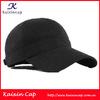 Good quality custom blank black baseball cap/hat/headwear/sopt/golf cap/OEM logo/2014 fashion