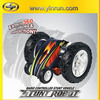 hot sale crazy stunt remote control 4 wheel electric car
