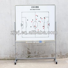 Jiangsu School magnetic tatic coach board for basketball