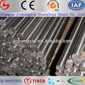 Vente chaude 304 12 mm acier canne à prix