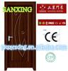 High quality popular design pvc mdf door (SX-18)