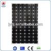 High power 24V 320 watt mono solar panel for sale
