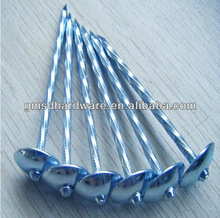 aluminum roofing nail from china