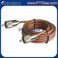 Venda quente monofásica PL259 RG-8X cabo Coaxial 140222-04