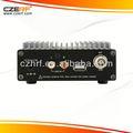 Cze-15b pc controle 15w transmissor de fm para a estação de rádio sem fio com microfone usb