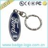 soft enamel znic alloy unique car logo keychain
