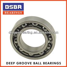 China supplier motorcycle bearing deep groove ball bearing 16016