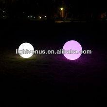 Light Venus outdoor waterproof led ball furniture
