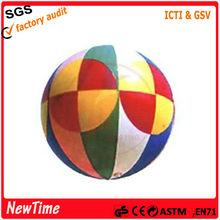 2014 inflatable hot sale colorful ballon