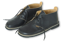 """Leather shoes for men - """"lico"""""""