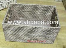 Hapao weave Nito Basket