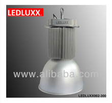 IP65 waterproof LED Alternative for 2000 watt Metal Halide With Meanwell Driver And CREE Chips