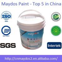 Maydos Odorless Paint UV Clear Liquid Coatings for Wood(Primer/Topcoat)