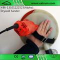 nova patente de gesso paredes ferramentas lixadeira de construção nova invenção