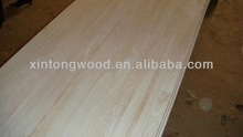 xintong wood finger jointed board/edge glued panel