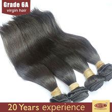 Factory direct free shipping cheap human hair weaving /virgin brazilian human hair sew in weave