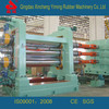 Good quality new textile calendering machine