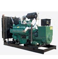 Original manufacture natural gas generator fuel consumption less than 0.3 cbm