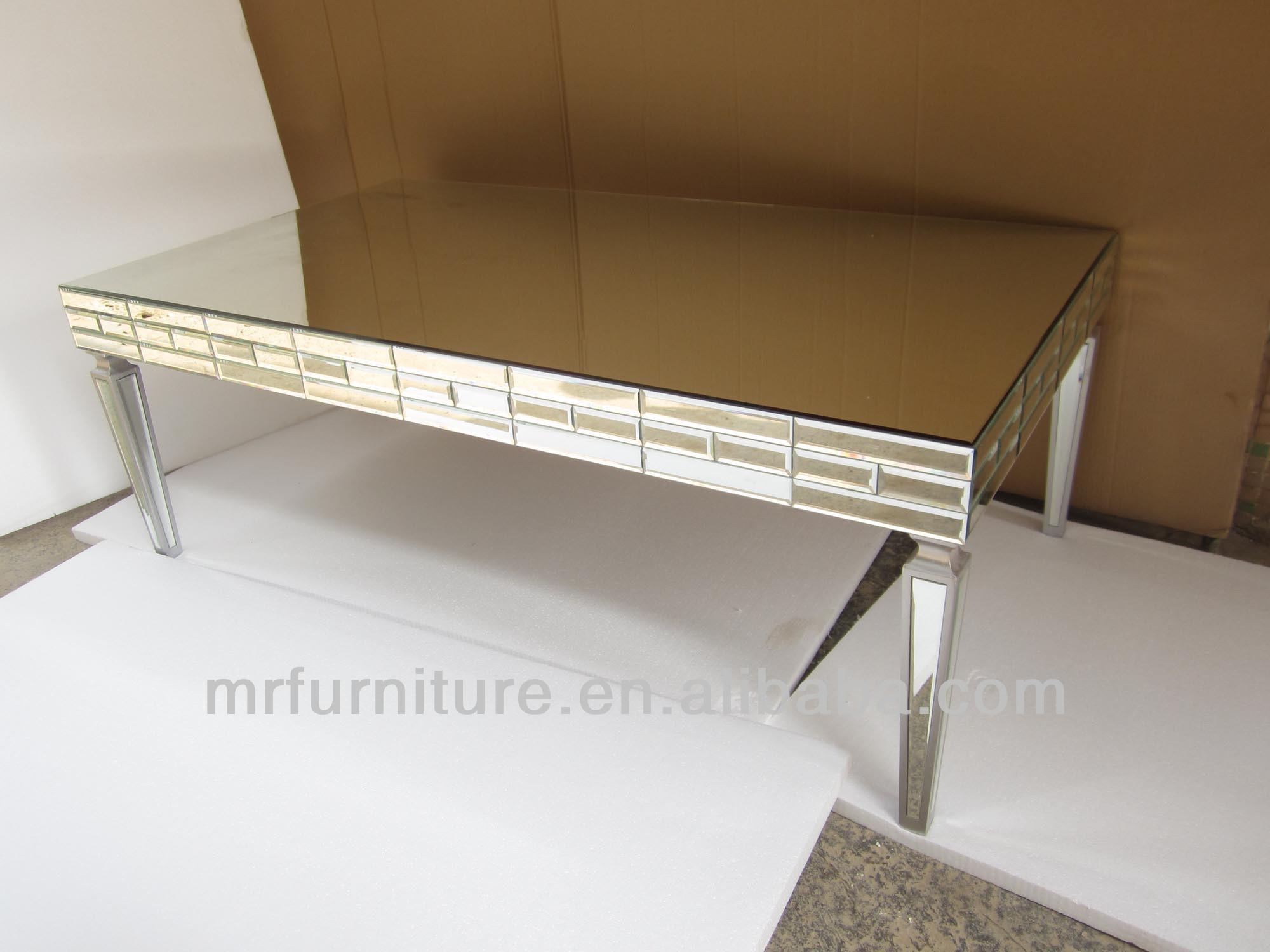Mr401348 espelho moderno mesa de café móveis por atacado