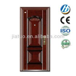 S-121 home depot bedroom door hinged mirror doors high security steel door